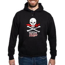 Jolly Roger - His Hoodie