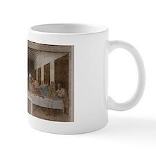 Last Supper by Leonardo da Vinci Mug