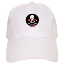 Jolly Roger - His Baseball Cap