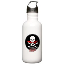 Jolly Roger - His Water Bottle