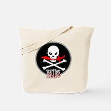 Jolly Roger - His Tote Bag