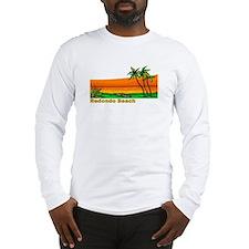 Unique Manhattan beach Long Sleeve T-Shirt