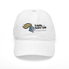 knights-logo-shirt-8x3-MUG Baseball Cap