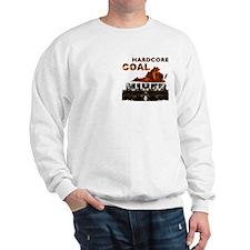 Cute Coal mining Sweatshirt