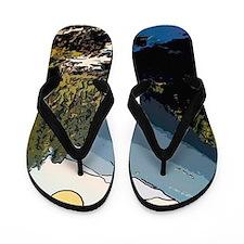 highland creek  Flip Flops