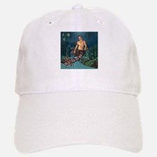 Best Seller Merrow Mermaid Baseball Baseball Baseball Cap