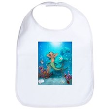 Best Seller Merrow Mermaid Bib