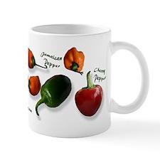 Hot Chili Peppers Mug