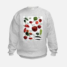Hot Chili Peppers Sweatshirt