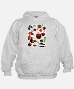 Hot Chili Peppers Hoodie