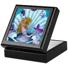 Best Seller Merrow Mermaid Keepsake Box