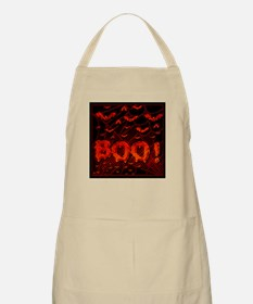 Bats from Hell Apron
