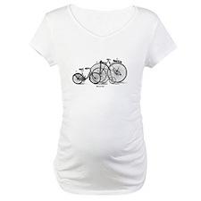 Vintage Bicycles Trio Shirt