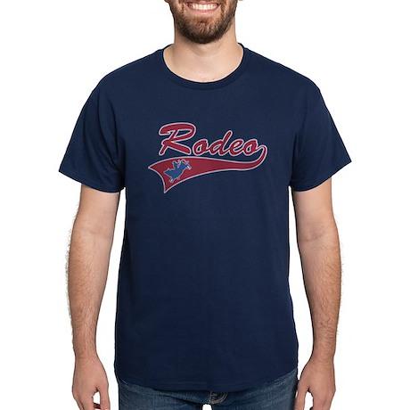 Rodeo Dark T-Shirt