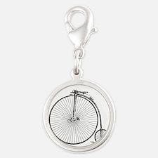Vintage Bike Charms