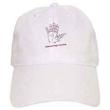 Advanced Finger Counting Baseball Cap