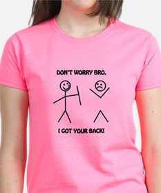 I Got Your Back Tee
