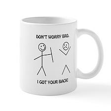 I Got Your Back Mug