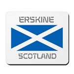 Erskine Scotland Mousepad