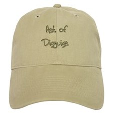 Hat of Disguise Baseball Cap
