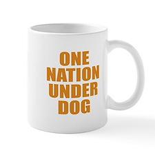 Under Dog Mugs