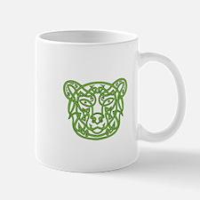 Bear Celtic Knot Mugs