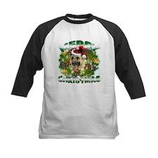 MerryChristmas German Shepherd Baseball Jersey