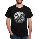 Dizzy Flower Dark T-Shirt