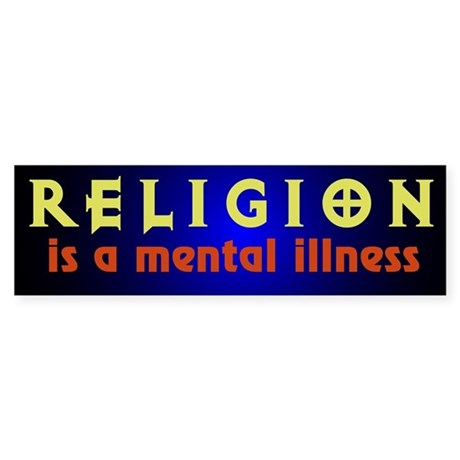 religion and mental health relationship