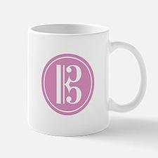 Alto Clef Pink Mug