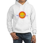 Morning Person Hooded Sweatshirt