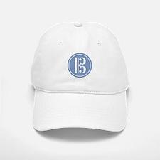 Alto Clef Blue Baseball Baseball Cap