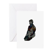 xxx Greeting Cards (Pk of 10)