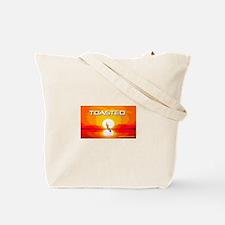 Sorry Fish Tote Bag