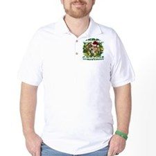 MerryChristmas Beagle T-Shirt