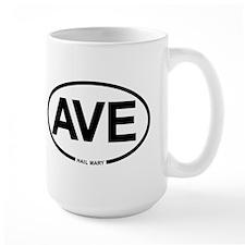 AVE Mug