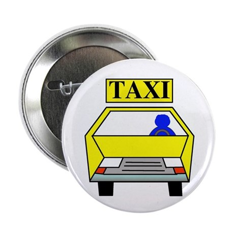 "Taxi Logo 2.25"" Button (100 pack)"