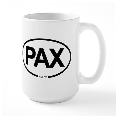 PAX Large Mug
