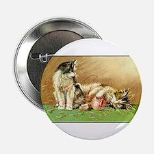 Yarn Kitties Button