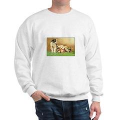 Yarn Kitties Sweatshirt