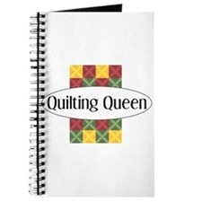 Quilting Queen Journal