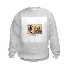 Knitology 101 Sweatshirt
