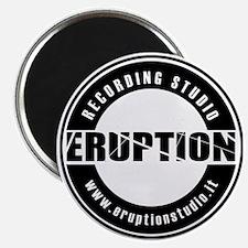 EruptionStudio Magnet