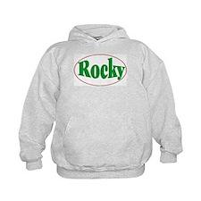 Rocky Hoodie