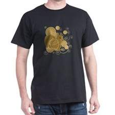 Nuts About Squirrels T-Shirt