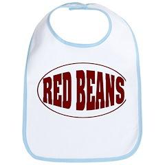Red Beans Bib