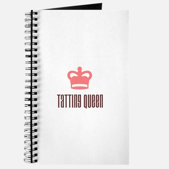 Tatting Queen Journal