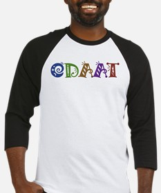 One Day At A Time ODAAT Baseball Jersey