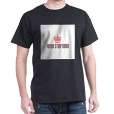 Rubber Stamp Queen T-Shirt