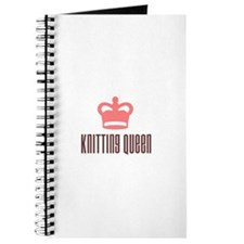 Knitting Queen Journal